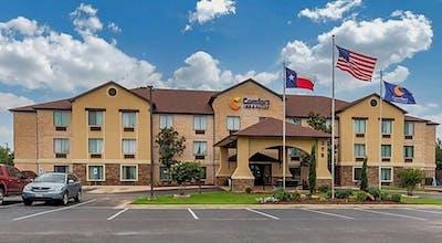Comfort Inn & Suites Mansfield