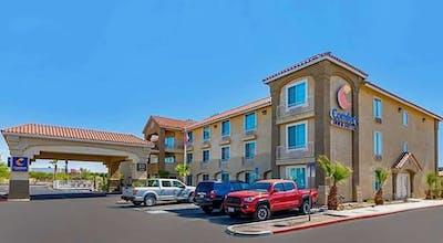 Comfort Inn & Suites El Centro I - 8
