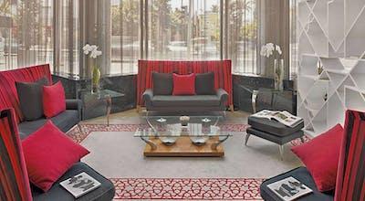 Hotel Le Diwan Mgallery by Sofitel