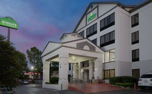Wingate By Wyndham Memphis East