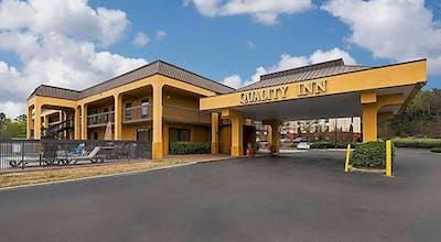Quality Inn Airport - Southeast