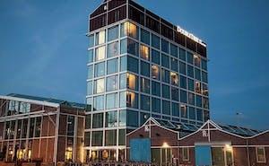 DoubleTree by Hilton Hotel Amsterdam - NDSM Wharf