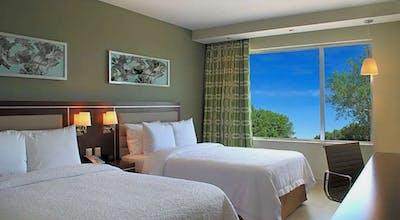 Hampton Inn by Hilton Merida, Yucatan, Mexico