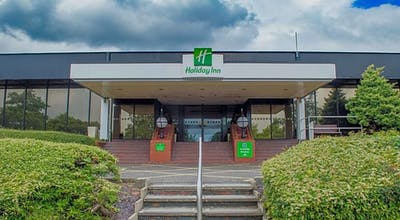 Holiday Inn Runcorn M56 Junction 12