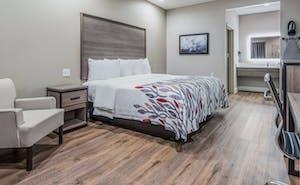 Red Roof Inn & Suites Mobile - Tillmans Corner