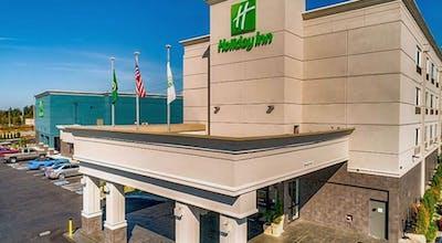 Holiday Inn Tacoma Mall, an IHG Hotel