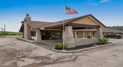 OYO Hotel Junction TX I-10