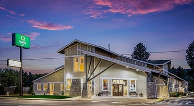 Quality Inn near Suncadia Resort
