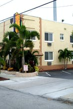 Hyde Park Hotel Tampa