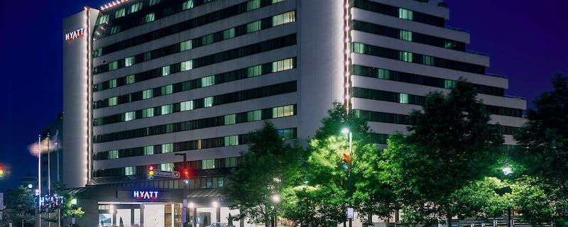 Last Minute Hotel Deals in Bethesda - HotelTonight