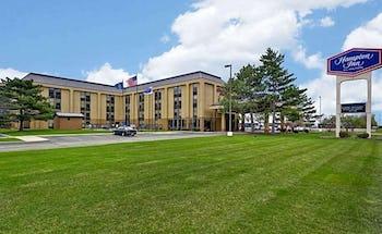Hampton Inn Detroit/Madison Heights/South Troy