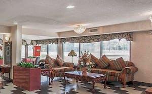 Comfort Inn Selma