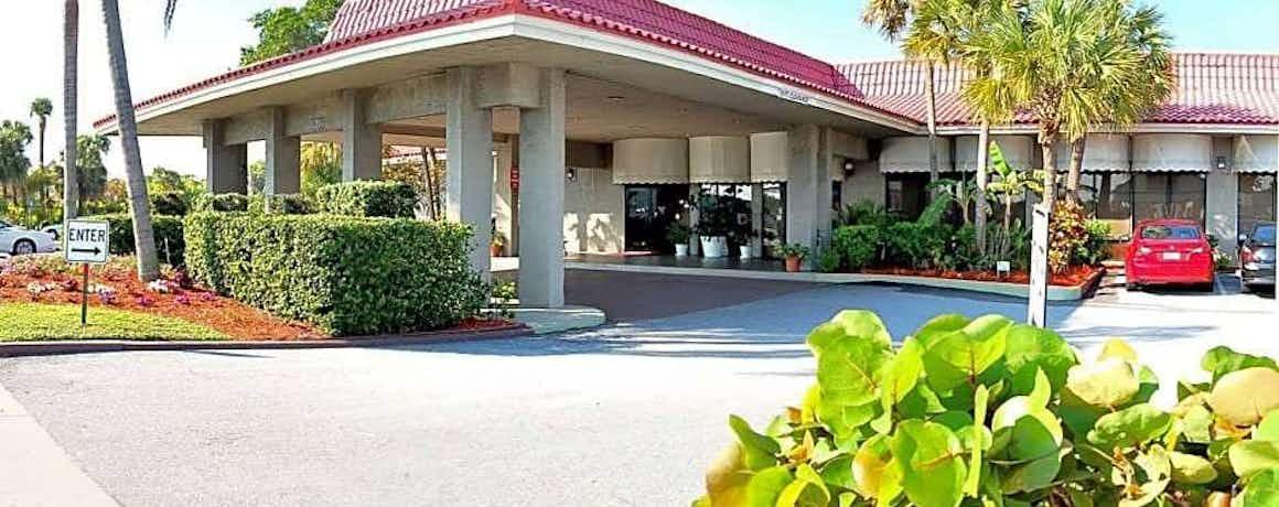 Clarion Inn Federal Hwy 1