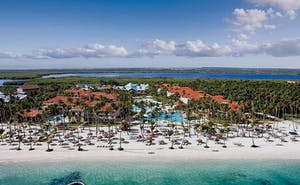 Dreams Palm Beach Punta Cana - Luxury All Inclusive