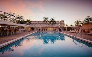 Skipjack Resort Suites & Marina