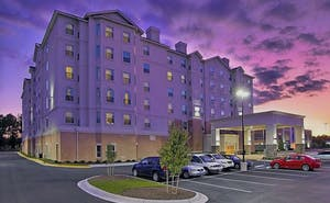 Homewood Suites by Hilton Virginia Beach/Norfolk Airport