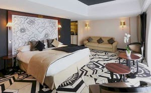 Le Regina Biarritz Hotel & Spa By M Gallery Collection