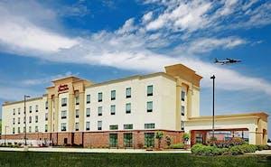 Hampton Inn & Suites Shreveport/Bossier City Airline Dr, LA