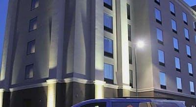Hampton Inn by Hilton Winnipeg Airport/Polo Park, MB, Canada