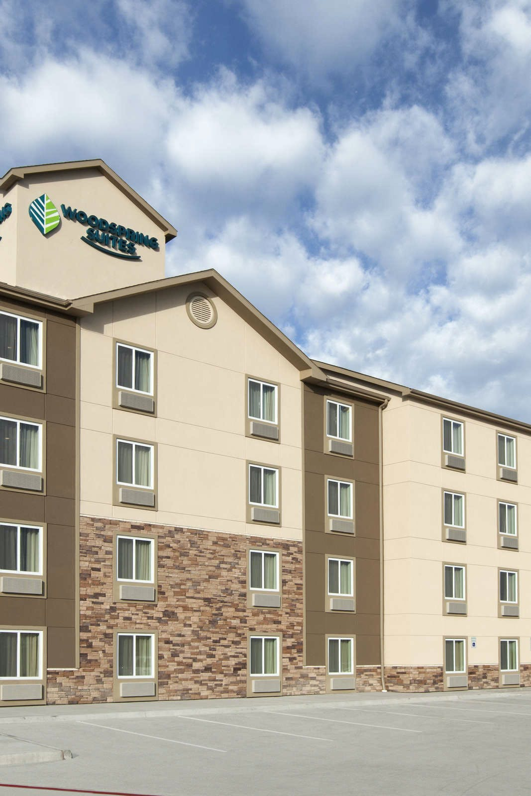 WoodSpring Suites Signature North Dallas
