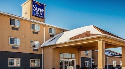 Sleep Inn And Suites Mt Vernon