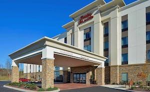 Hampton Inn & Suites Albany-East Greenbush
