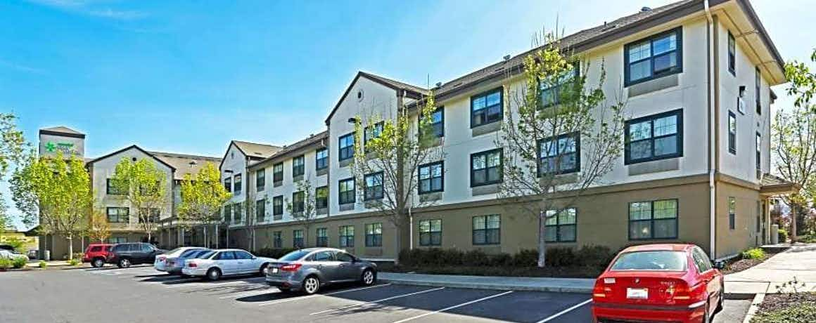 Extended Stay America Sacramento - West Sacramento