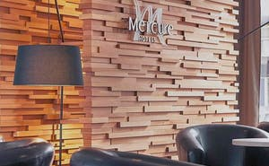 Hotel Mercure Marne la vallée Bussy St. Georges
