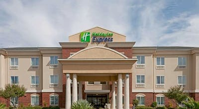 Holiday Inn Express Hotel & Suites San Angelo, an IHG Hotel