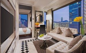 Hotel Pravo Hong Kong