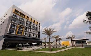 Best Western Plus Riviera Veracruz