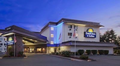 Days Inn By Wyndham Lacey Olympia Area