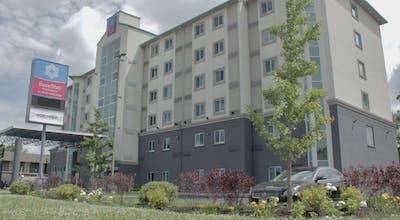 Sure Stay Plus Hotel By Best Western Niagara Falls Ontario