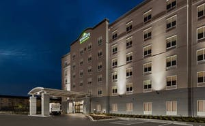 Wingate By Wyndham Sea Tac Airport