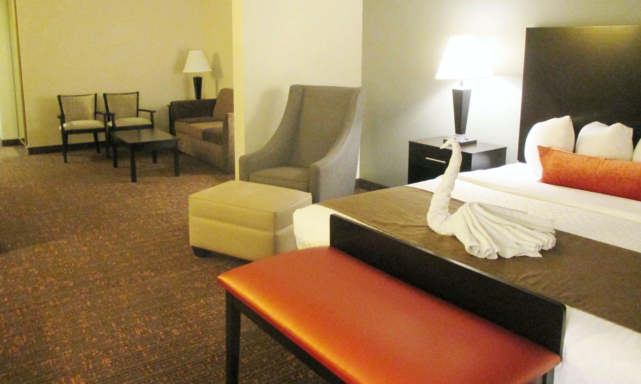 Last Minute Hotel Deals in St. Louis - HotelTonight