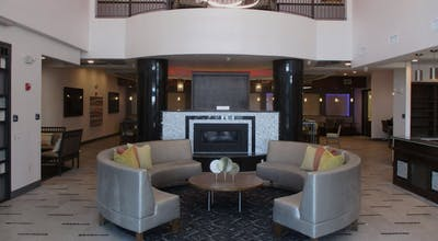Best Western Premier Liberty Inn & Suites