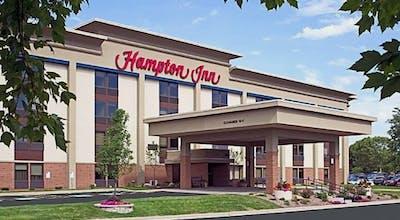 Hampton Inn Madison East Towne Mall Area