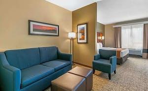 Comfort Suites Forrest City
