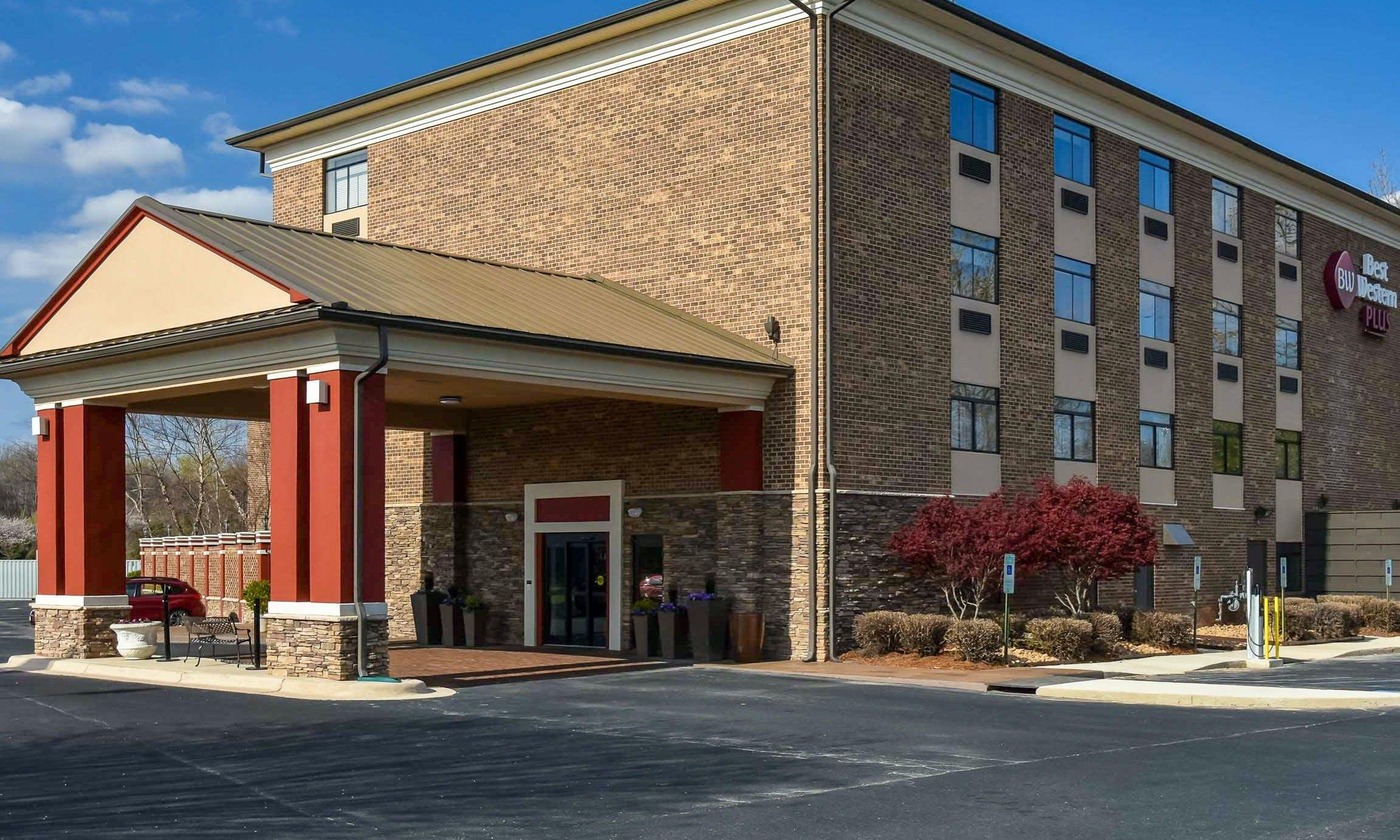 Last Minute Hotel Deals in Charlotte - HotelTonight