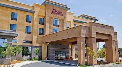 Hampton Inn & Suites Salinas