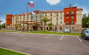 Hampton Inn & Suites - Pensacola/I-10 Pine Forest Road, FL
