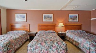 OYO Hotel Beeville -US 181