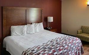 Red Roof Inn Newport News - Yorktown
