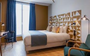Paris Art Hotel