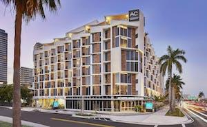 AC by Marriott Miami Wynwood
