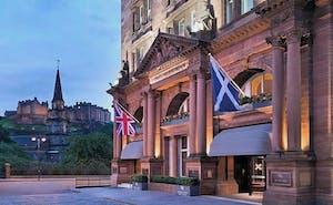 Waldorf Astoria Edinburgh - The Caledonian