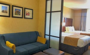 Comfort Suites Near City of Industry - Los Angeles