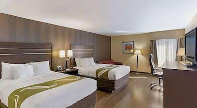 Quality Inn & Suites Bel Air I-95 Exit 77A