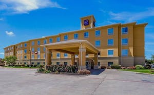 Sleep Inn & Suites Midland West