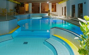 Reit- & Sporthotel Nordmann